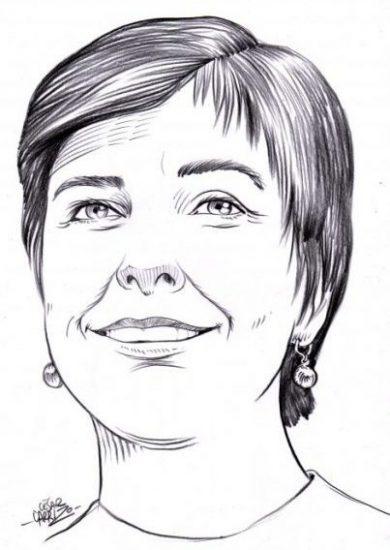 PASO 2017 | Claudia Intartaglia, candidata de Unidad Ciudadana Tucumán