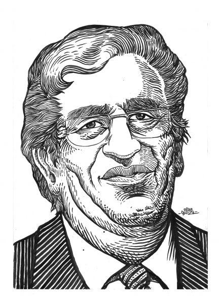 PASO 2017 | José Vitar, candidato de Unidad Ciudadana Tucumán