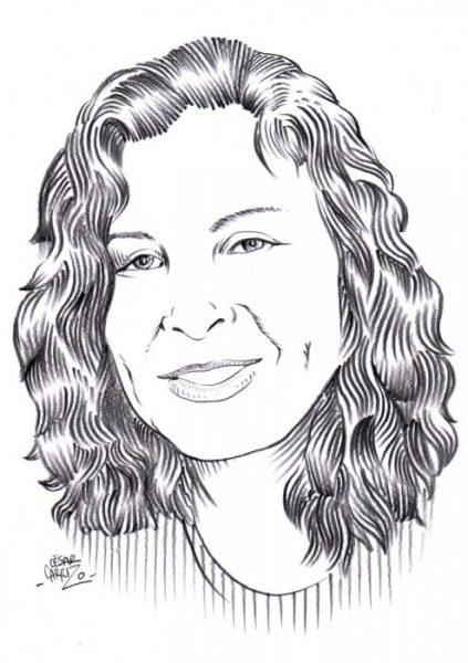 Entrevista a Paula Lenguita