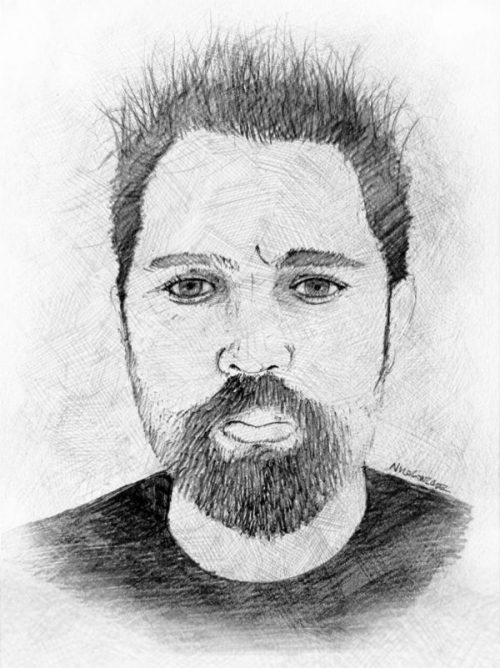 Entrevista a Ezequiel Radusky