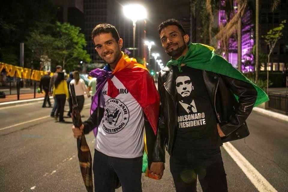 BRASIL Y EL VOTO DE LA VERGÜENZA