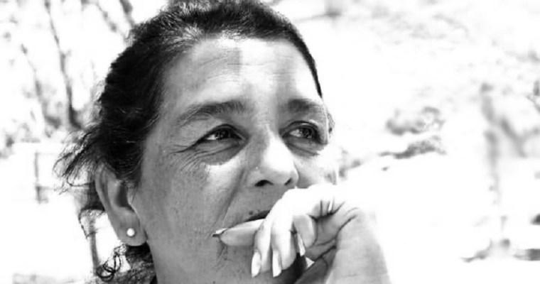 Entrevista a Victoria Vizcarra