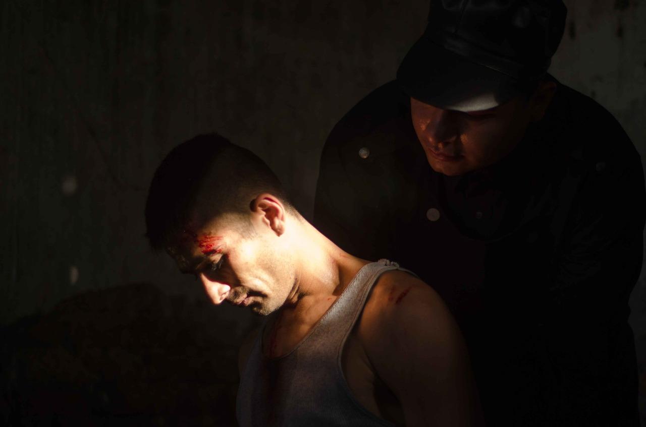 Un doloroso esfuerzo de empatía: Bazán Frías: Elogio del crimen