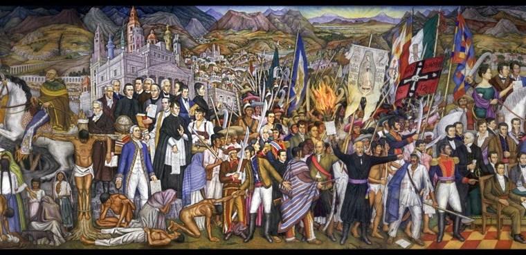 LA COYUNTURA CONTEMPORÁNEA DE LATINOAMÉRICA Y ARGENTINA
