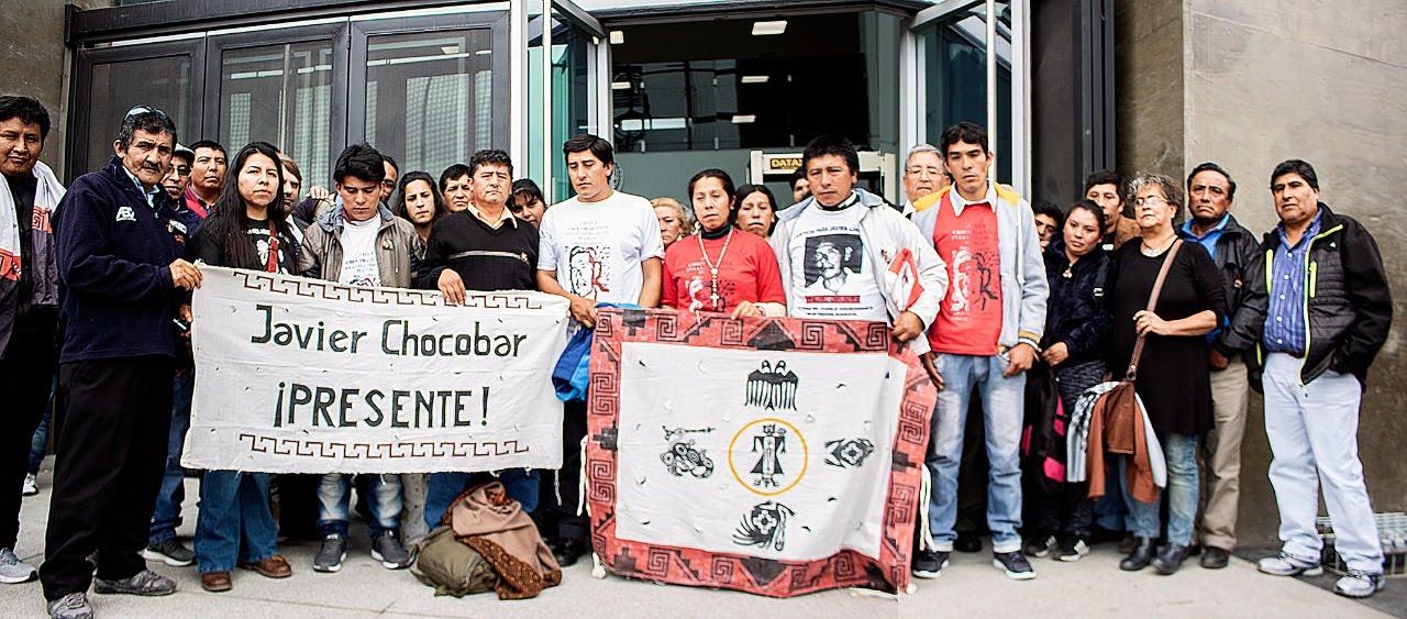 """""""Defender y dar la vida por el territorio"""": 11 años sin justicia para el pueblo Los Chuschagasta"""
