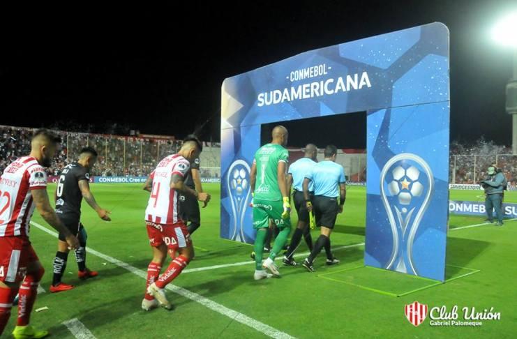 Detalles del sorteo de la Sudamericana 2020: ¿Qué rival podría tener Unión?  - Sin Mordaza