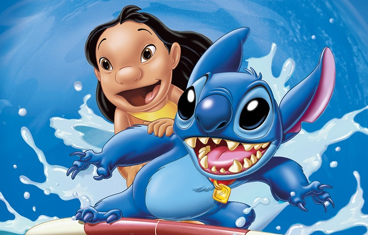 Disney Planea La Película Live Action De Lilo Stitch Sin Mordaza
