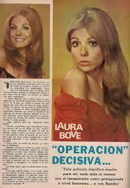 Murió Laura Bove, recordada actriz argentina de telenovelas - Sin Mordaza