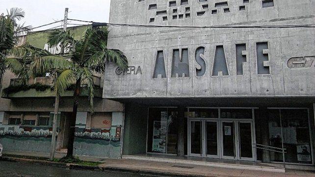 SM-AMSAFE-150421