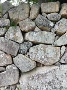 彦根城石垣