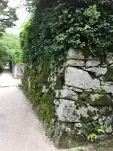 穴太衆石垣