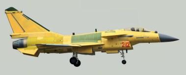 J-10C 1