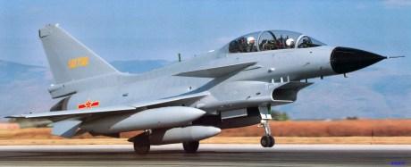 J-10S 2