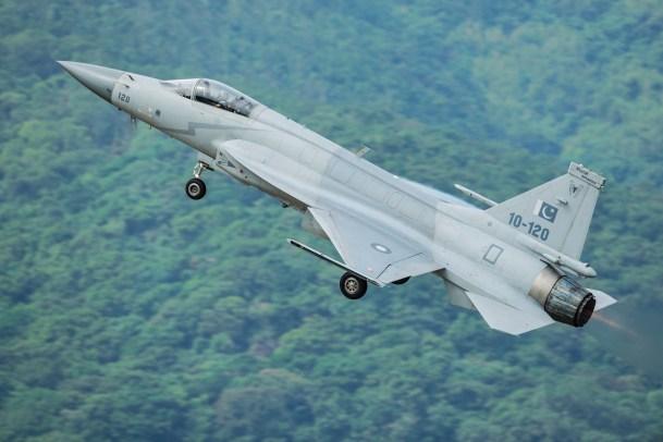 PAF JF-17