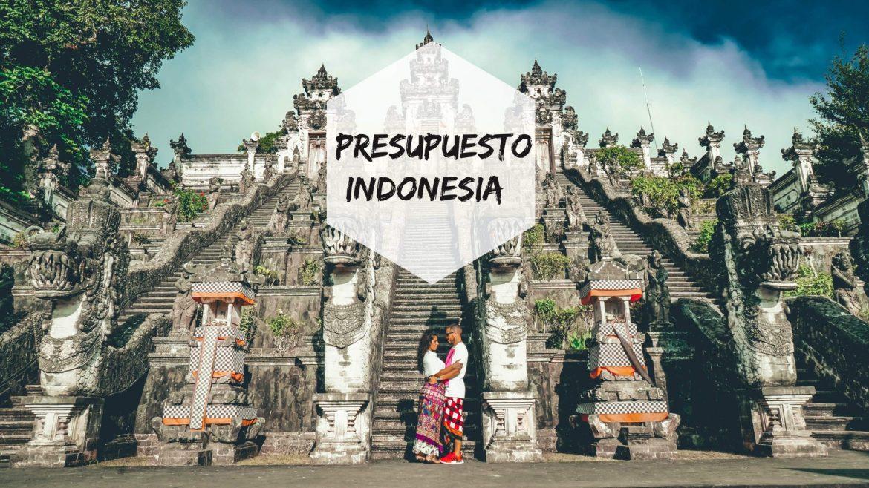 Presupuesto mochilero: Indonesia
