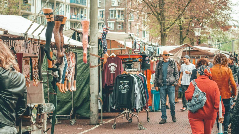 Qué hacer en Amsterdam