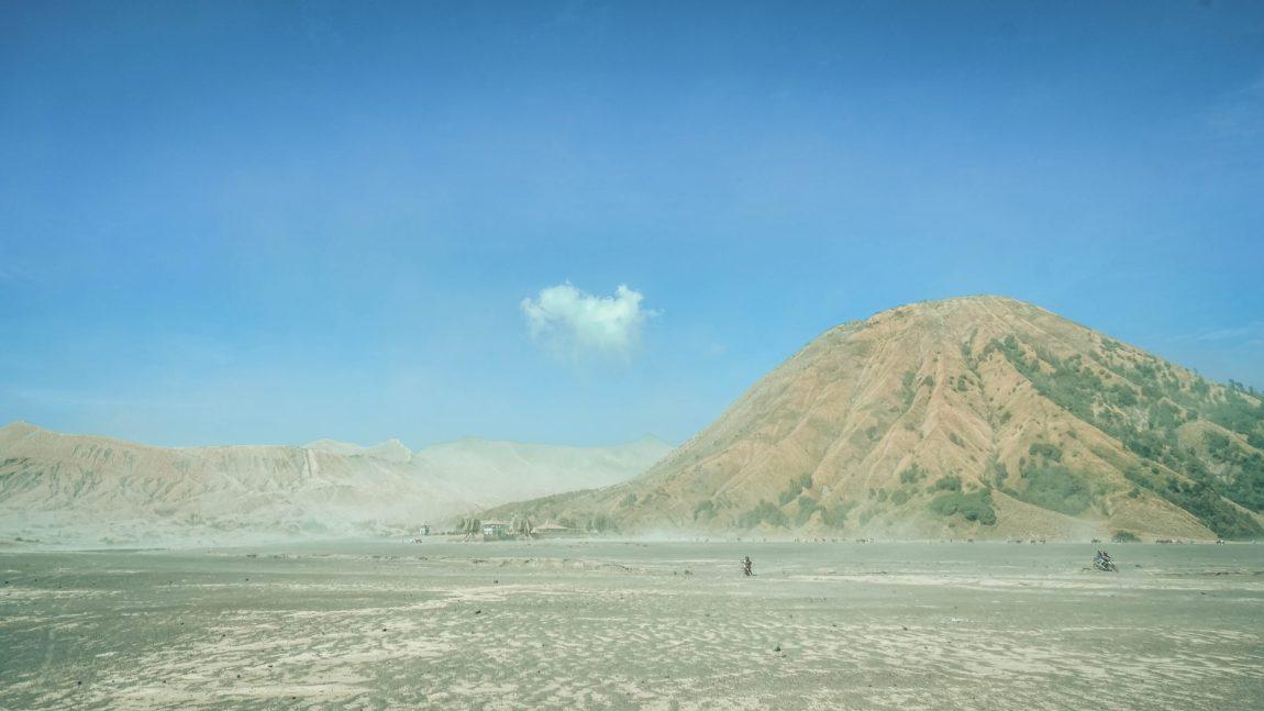 Volcán Bromo por libre