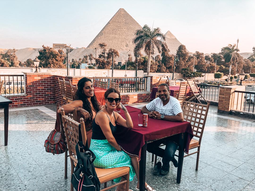 viajar a Egipto con guia
