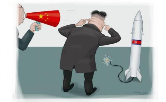 Illustration courtesy South China Morning Post