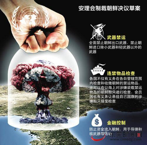 The hand keeping the lid on North Korea can also set it free.  Whose hand?  Picture via Military China.com a Singaporean company with offices in China and Hong Kong.