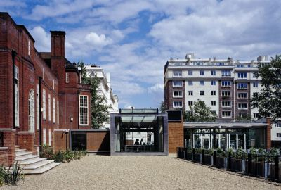 ROYAL GEOGRAPHICAL SOCIETY 2