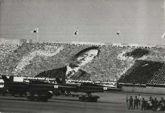 Arirang Mass Games, anyone? Legacy is complex in both Koreas | Image: Wikipedia