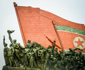 Socialism in the DPRK: betrayed? | Image: Gilad Rom
