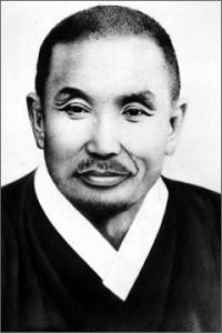 Cho Man-sik | Image: Wikimedia Commons