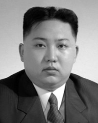 Kim Jong-un early in his reign. | Image: Rodong Sinmun