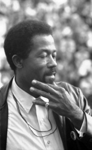 Eldridge Cleaver in 1968 | Image: US News and World Report/Wikipedia