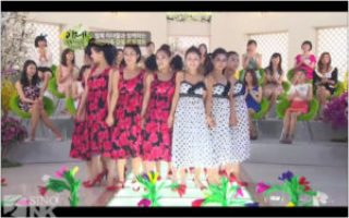 "North Korean defectors participating in the variety show ""Now on My Way to Meet You"" [이제 만나러 갑니다]. 