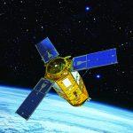 KOMPSAT 3-A   Image: Wikicommons