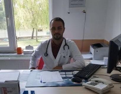 Türkeli'de bir doktor koronaya yakalandı