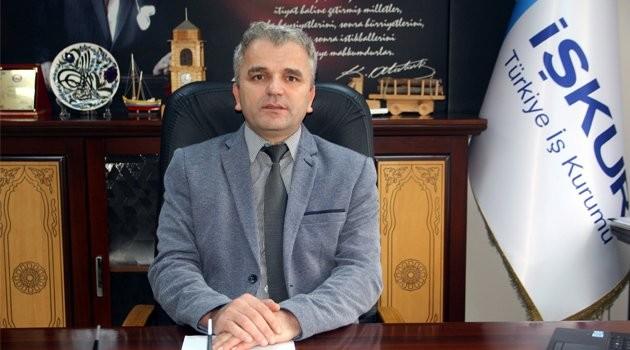Sinop'ta 4 bin 56 kişi kısa çalışma ödeneğinden faydalandı