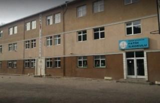 Sinop'ta bir köy ve okula 'korona' engeli