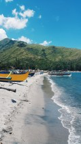 Nagsasa Cove, Zambales