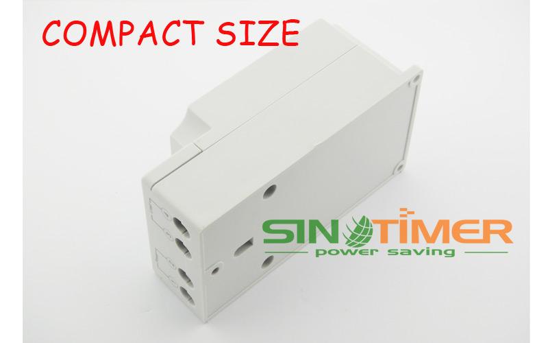 30 Amp MINI Programmable