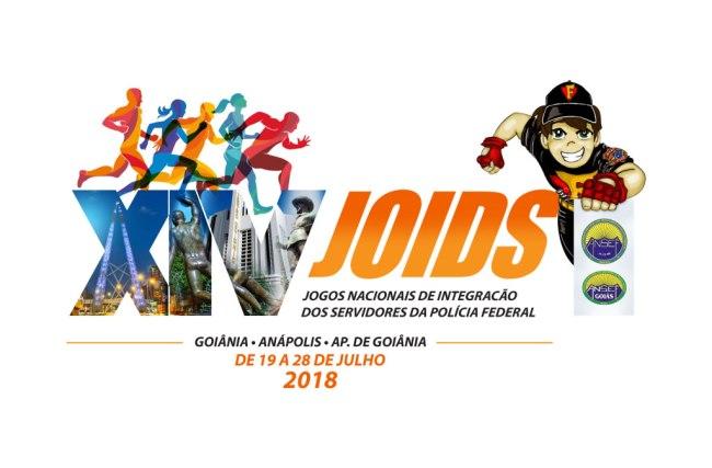 JOIDS – Rondônia terá representantes nos Jogos da Polícia Federal