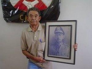 Pedro Marinho, conta a sua história na polícia