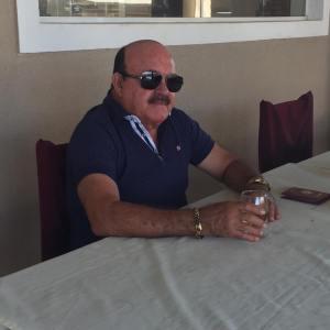 Francisco R. Lima – Legista perde a gravata para o cadáver