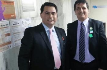 Advogado Breno de Paula segue para Brasília