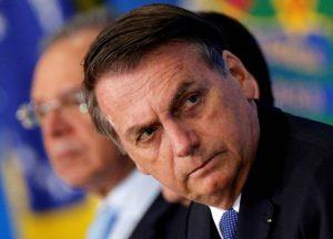 Bolsonaro diz que não vai brigar para reincluir estados e municípios na Reforma