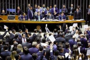 Câmara aprova projeto de lei de abuso de autoridade