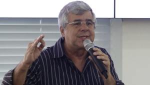 Bolsonaro demite secretário de imprensa Paulo Fona após uma semana