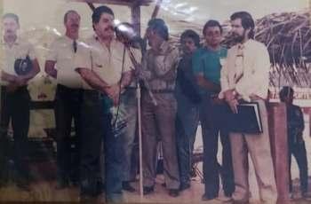 1º Jogos da Polícia Civil realizado na cidade de Ariquemes