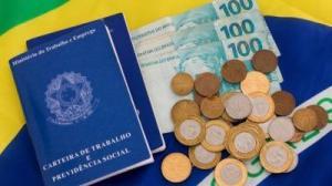 Proposta proíbe subir salário mínimo acima da inflação por 2 anos em crises