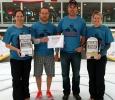 Sin Sity Spiel Champions 2013 - Slammin' Beavers