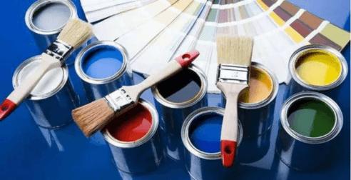 家中油漆DIY較常使用到的3種塗料介紹-1
