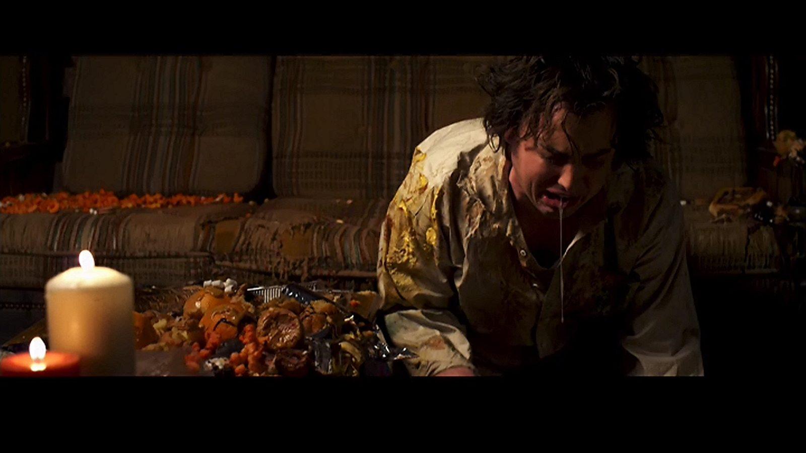 Flix Movie Theater >> John's Horror Corner: The Theater Bizarre (2011), a fun ...