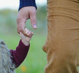 père et fille bilan résolution nouvelle année s'instruire autrement